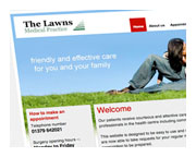 The Lawns Medical Practice